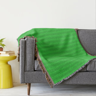 Manta HAMbyWhiteGlove - cobertura do lance - verde/verde
