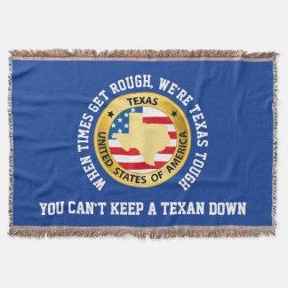Manta Lance resistente de Texas