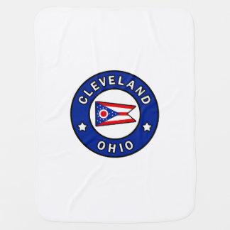 Manta Para Bebe Cleveland Ohio
