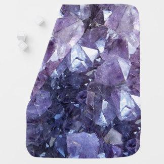 Manta Para Bebe Conjunto de cristal Amethyst