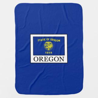 Manta Para Bebe Oregon