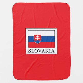 Manta Para Bebe Slovakia