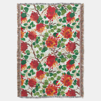 Manta Sonhos florais #6 em Susiejayne
