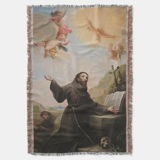 Manta St Francis de Assisi - San Francisco de Asis 24
