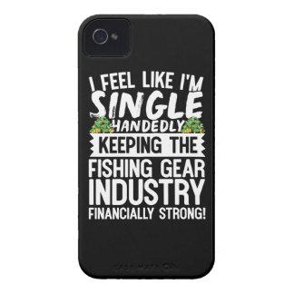 Mantendo a indústria de pesca financeira forte capinhas iPhone 4