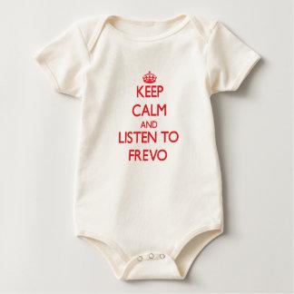Mantenha a calma e escute FREVO Babador