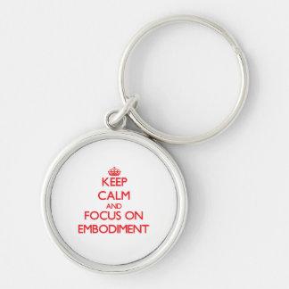 Mantenha a calma e o foco na INCORPORAÇÃO