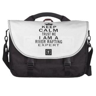 Mantenha calmo para confiar-me que eu sou um mala para laptop