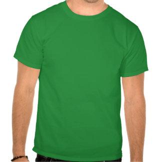 MANTENHA OVOS CALMOS e da TINTURA T-shirt