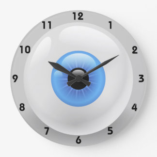 mantenha seu olho no relógio de ponto