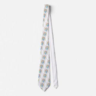 Mão office2 gravata