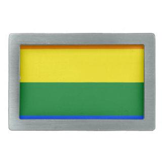 Mapa da bandeira da arizona LGBT