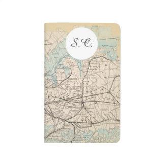 Mapa dos reis, Queens, Long Island Diário