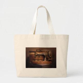 Máquina de costura - cantor bolsa para compras
