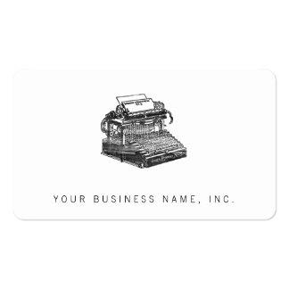Máquina de escrever do no 2 de Smith primeiro