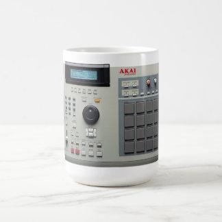 Máquina de ritmos 2000 de Akai MPC Caneca De Café