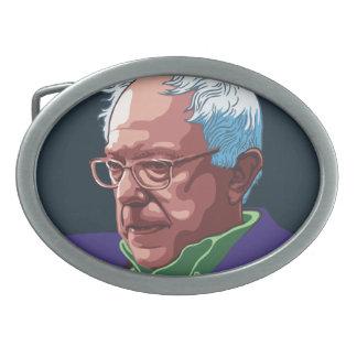 Máquinas de lixar de Bernie - col