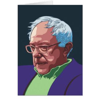 Máquinas de lixar de Bernie - col Cartão