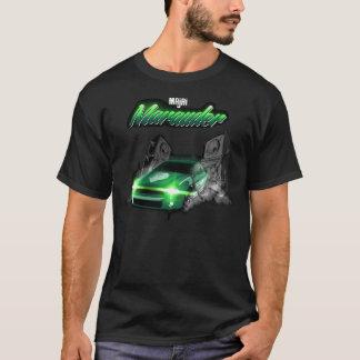 Marauder por Majai Camiseta