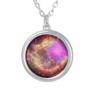 Maravilha astronômica bijuterias personalizadas