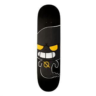 "Marca de Rayshine GHOST™ de ""skate zero cortes"" Shape De Skate 18,7cm"