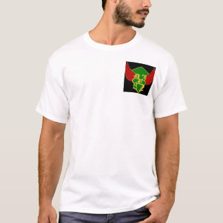Marca registrada 2pencils (bloco de desenho pro) camiseta