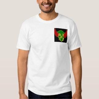 Marca registrada 2pencils (bloco de desenho pro) tshirts