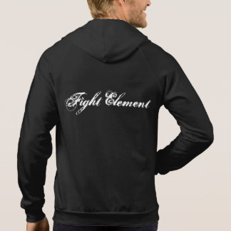 Marca sem mangas da origem da jaqueta do elemento