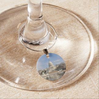 Marcador Para Taças De Vinho Washington DC