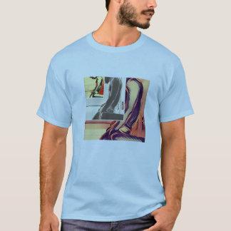 Marcante, descontraída e exclusiva camiseta