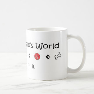 march15b15Puggle.jpg Caneca De Café
