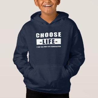 Março para a pro vida - escolha o t-shirt dos
