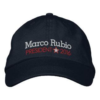 Marco Rubio 2016 Bone