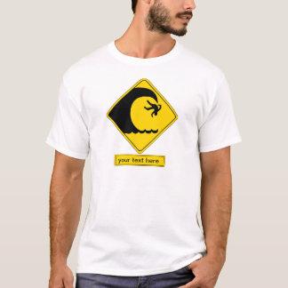 Maremoto Camiseta