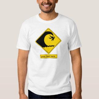 Maremoto Tshirts