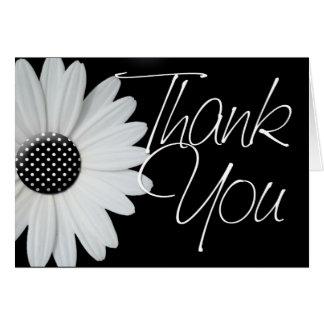Margarida das bolinhas • Cartões de agradecimentos