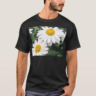 Margaridas Camiseta