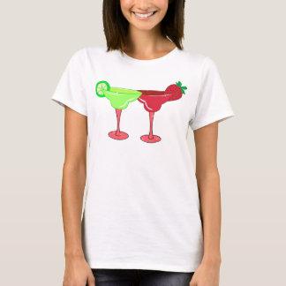 Margaritas Camiseta