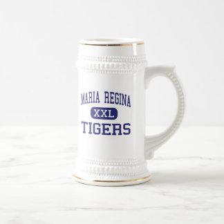 Maria Regina - tigres - alta - Hartsdale New York Canecas