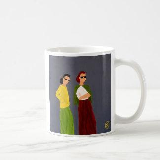 Maridos Caneca De Café