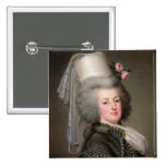 Marie-Antoinette de Habsburgo-Lorena Boton