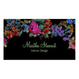 Marie Antoinette em cartões de visitas do ~ das