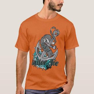 Marinheiro Joe Camiseta