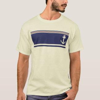 Marinheiro retro camiseta