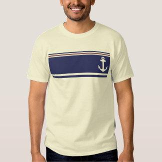 Marinheiro retro tshirt