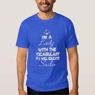 Marinheiro - Tshirt