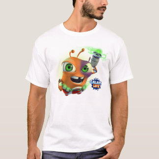 Marinho Camiseta