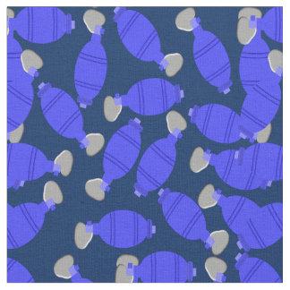 Marinho respiratório do tecido das bolsas de Ambu