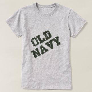 Marinho velho tshirts