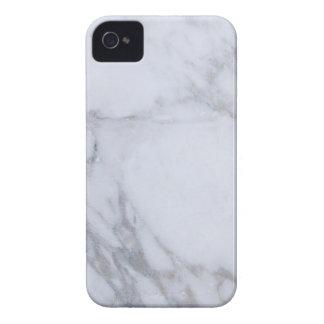 Mármore branco capa para iPhone